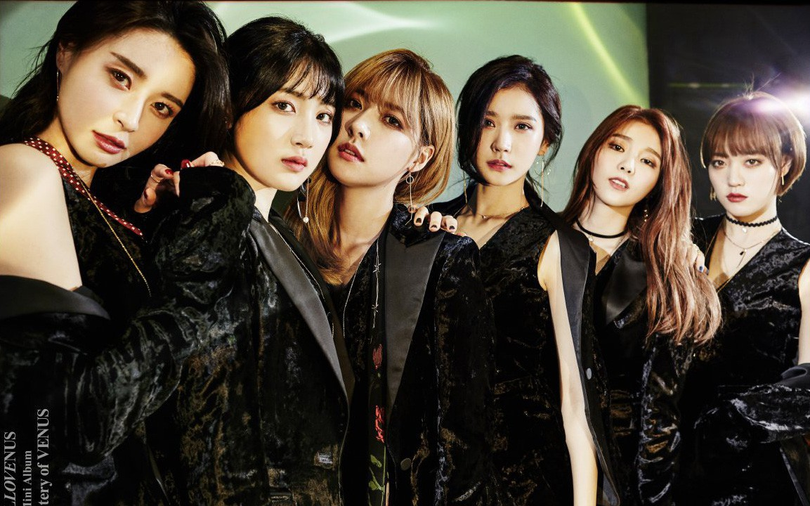 Pristin tan rã, nguyên nhân bắt nguồn từ tham vọng của Pledis về 1 nhóm nữ mới bao gồm Kaeun (After School)? - Ảnh 5.