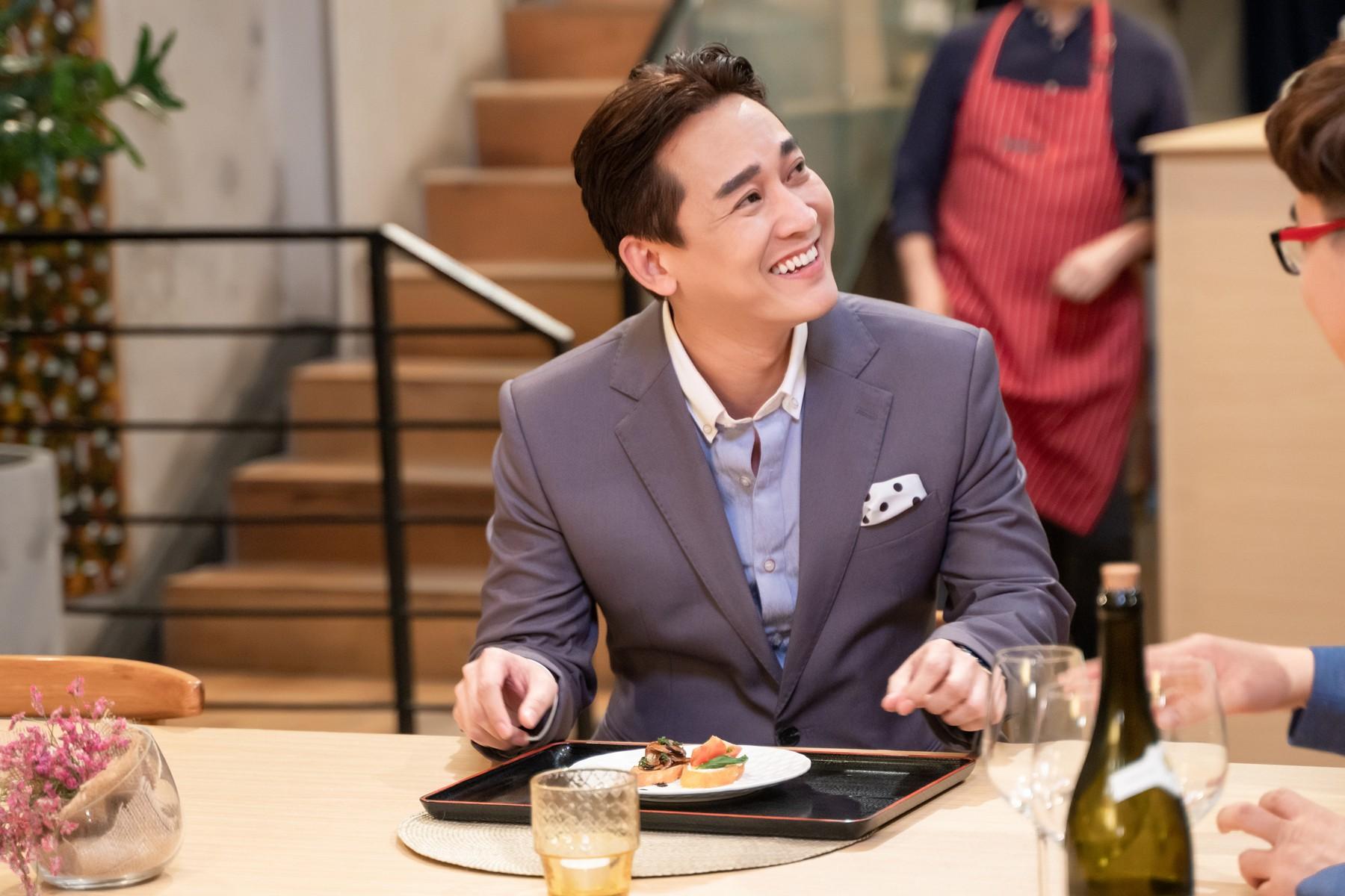 Hari Won làm cô phục vụ cho Minh Hằng, Lan Ngọc, Eunjung (T-ara)... trong show thực tế mới - Ảnh 9.