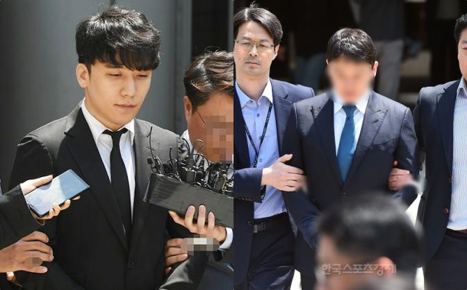 Dân Hàn phẫn nộ vì tình tiết vụ Seungri môi giới mại dâm: Gọi đến nhà mua dâm để kiểm tra trước khi dẫn cho đối tác - Ảnh 4.