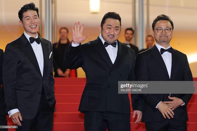"""Nam thần Train To Busan hoá ra từng từ chối """"miếng mồi béo bở"""" John Wick 3 vì lí do này - Ảnh 2."""