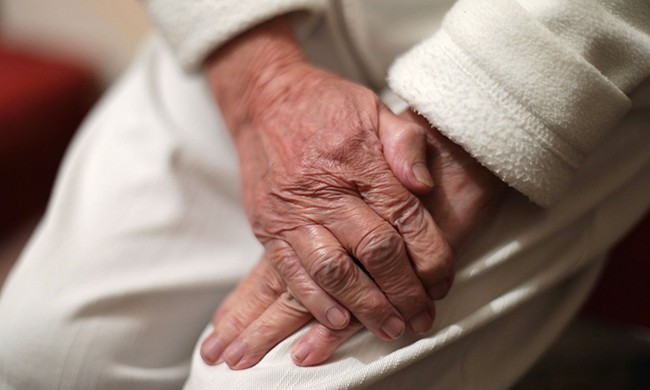 Bà cụ 102 tuổi là nghi phạm sát hại hàng xóm 92 tuổi - Ảnh 1.
