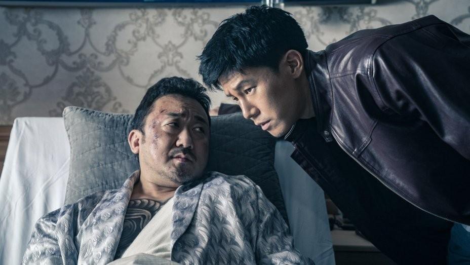 """Nam thần Train To Busan hoá ra từng từ chối """"miếng mồi béo bở"""" John Wick 3 vì lí do này - Ảnh 4."""