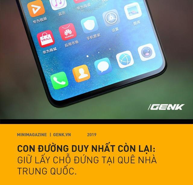 Cuộc nội chiến đáng sợ nhất lịch sử smartphone Trung Quốc sắp bắt đầu - Ảnh 9.