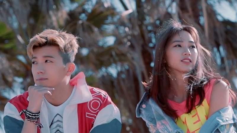 Ngạc nhiên chưa? Gà cưng JYP từng diễn MV của trai đẹp EXO Baekhyun giờ lên hàng vai chính Hollywood! - Ảnh 16.