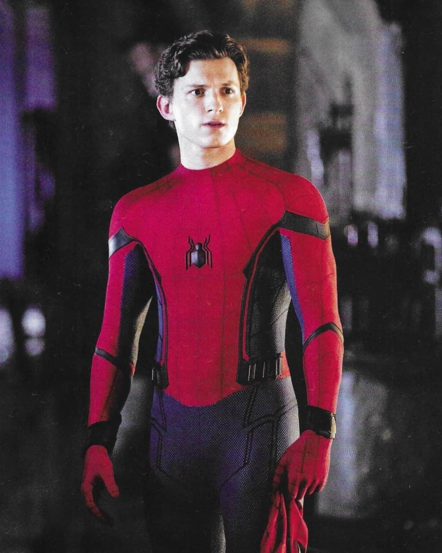 6 nam thần thế hệ mới kế thừa dàn tài tử Hollywood: Mặt và body đẹp vô thực, mỹ nam sinh năm 2002 lấn át Người nhện - Ảnh 5.