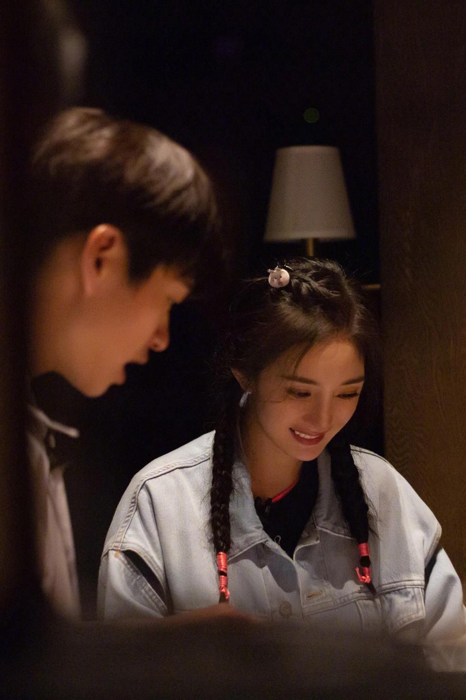 Hình ảnh của Dương Mịch hậu ly hôn Lưu Khải Uy: Trẻ lại chục tuổi, không khác nào thiếu nữ đôi mươi - Ảnh 6.