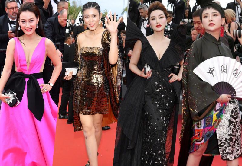 Lý Nhã Kỳ: Tự bỏ tiền túi đi Cannes là ngốc nghếch, thực chất chỉ làm khán giả vô danh - Ảnh 5.