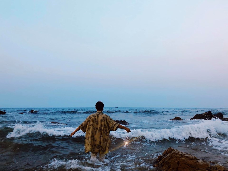 Hè rất gần rồi, chần chừ gì nữa mà không đến Quảng Bình để tâm hồn được chill hỡi các bạn trẻ ơi - Ảnh 5.