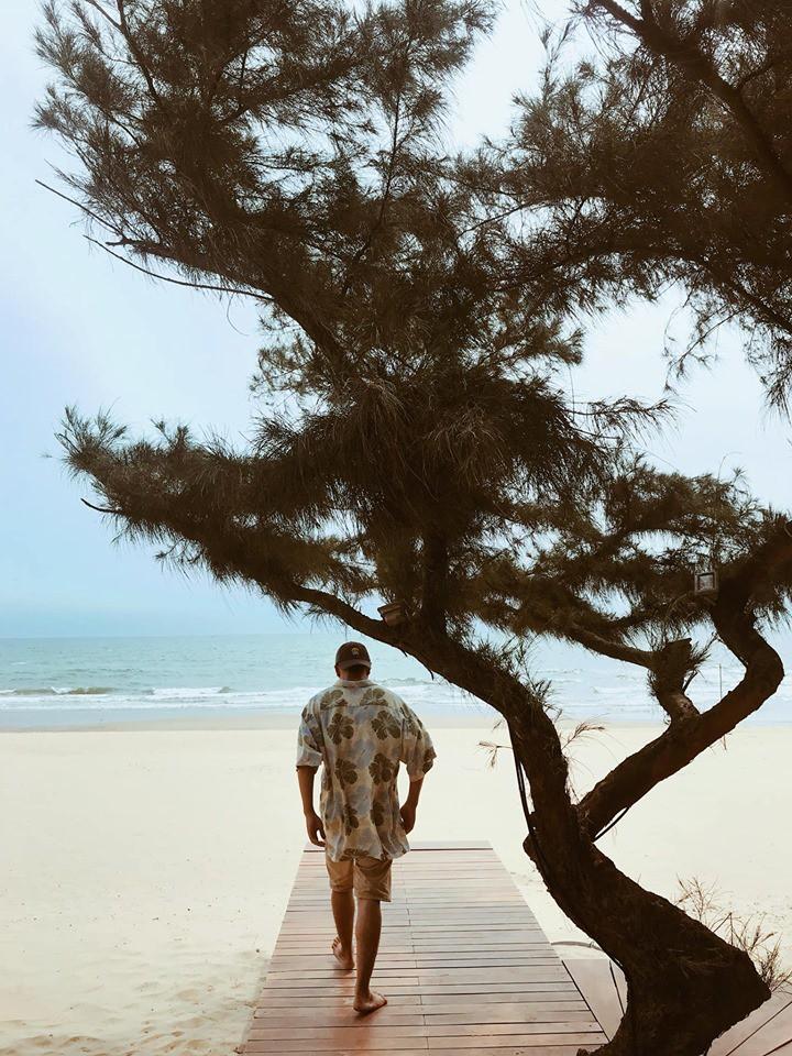 Hè rất gần rồi, chần chừ gì nữa mà không đến Quảng Bình để tâm hồn được chill hỡi các bạn trẻ ơi - Ảnh 8.
