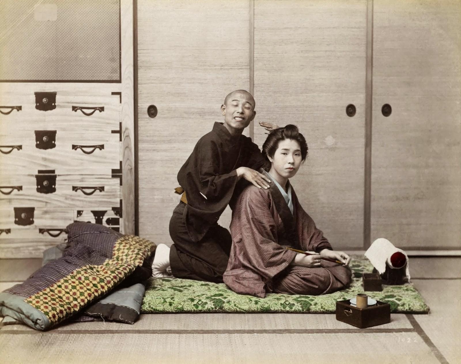Có rất ít người Nhật Bản bị hôi nách và đây là bí mật của họ - Ảnh 5.