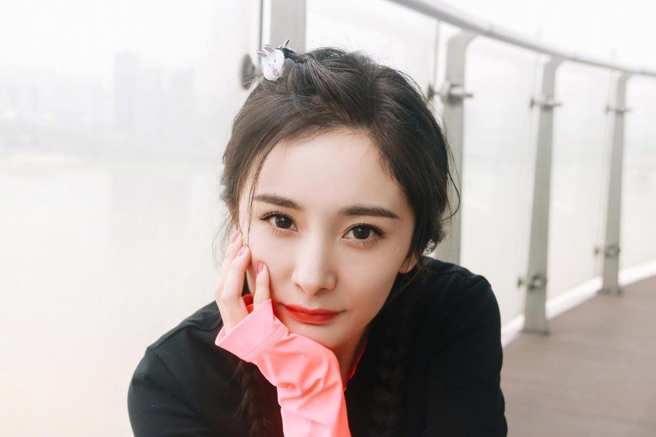 Hình ảnh của Dương Mịch hậu ly hôn Lưu Khải Uy: Trẻ lại chục tuổi, không khác nào thiếu nữ đôi mươi - Ảnh 5.