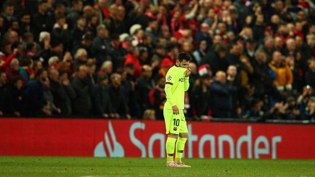 Nhận danh hiệu cao quý cho người ghi bàn nhiều nhất châu Âu, Messi bất ngờ nói không quan tâm và chính anh đã tiết lộ lý do đằng sau - Ảnh 2.
