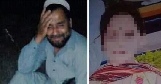 Pakistan: Bé gái 10 tuổi tử vong nghi bị cưỡng hiếp, tạt axit - Ảnh 1.
