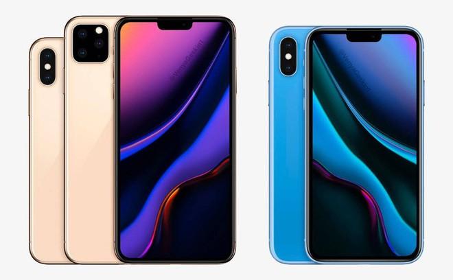 Apple sẽ ra mắt iPhone với cảm biến vân tay Touch ID toàn màn hình và iPhone SE 2 với phần cứng nâng cấp trong năm 2020? - Ảnh 2.