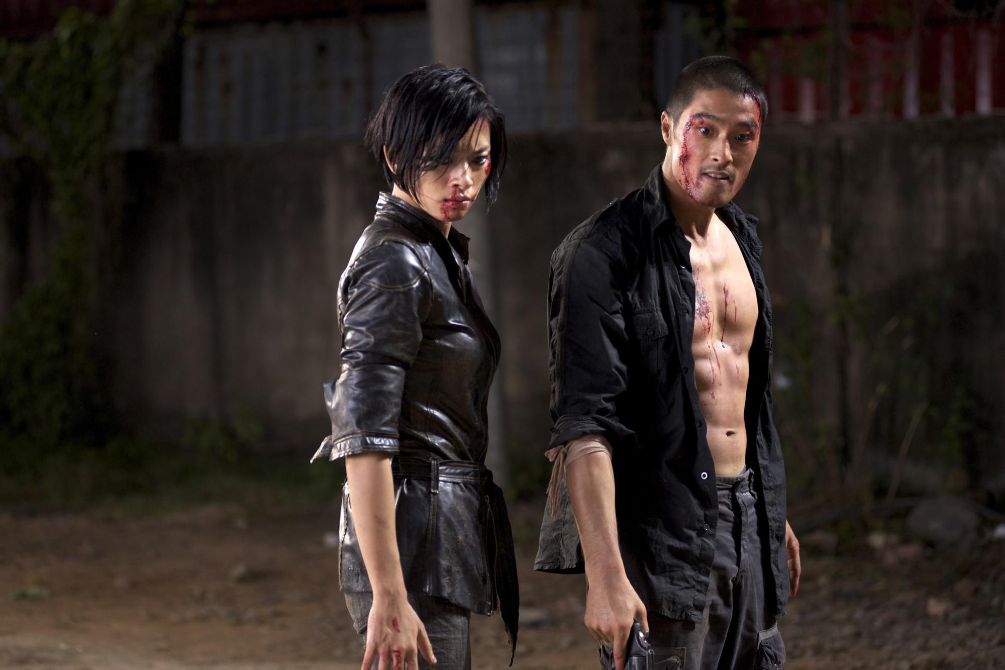 Nhìn hội soái ca siêng cởi, fan chỉ ước những nam thần này cũng chịu khó hở hơn trên màn ảnh Việt - Ảnh 18.