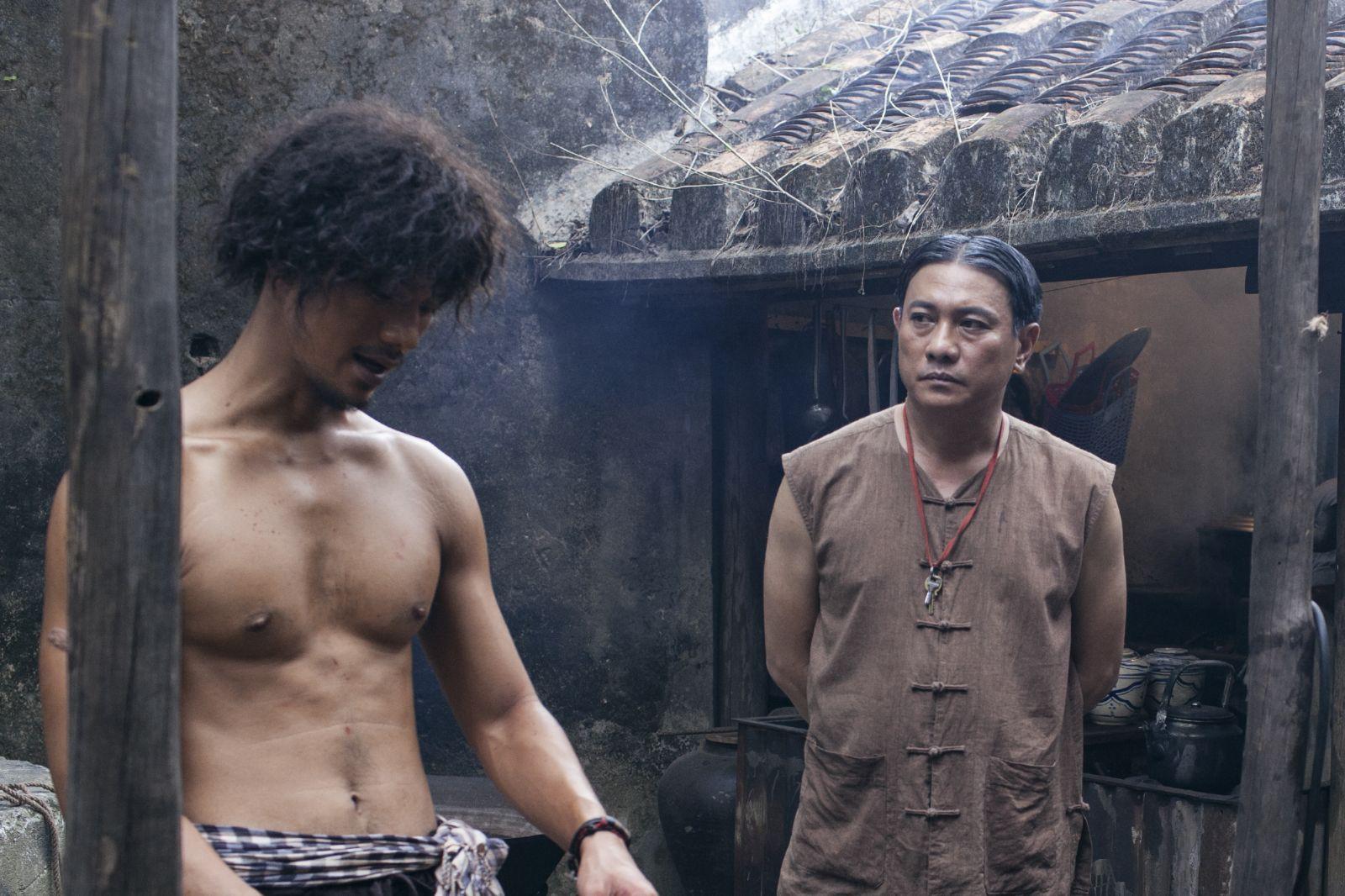 Nhìn hội soái ca siêng cởi, fan chỉ ước những nam thần này cũng chịu khó hở hơn trên màn ảnh Việt - Ảnh 13.