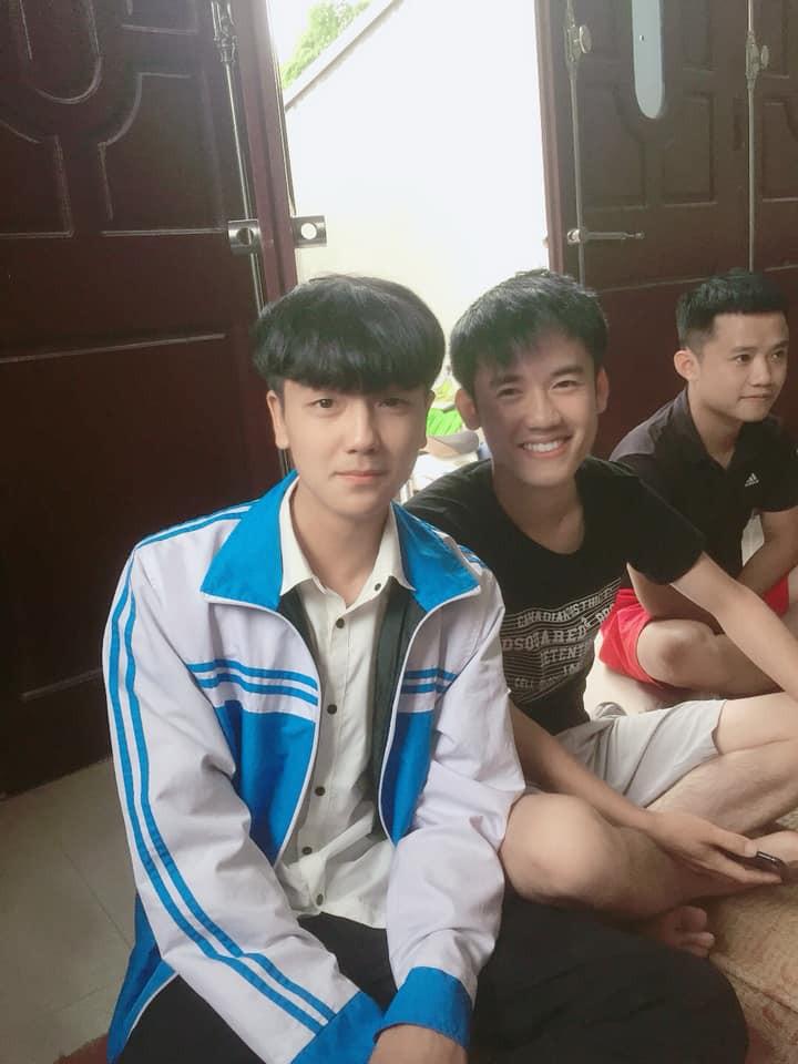 Đến thăm nhà Bà Tân Vlog, nam sinh nổi rần rần trên mạng vì sở hữu nhan sắc giống hệt Giang Thần - Ảnh 5.
