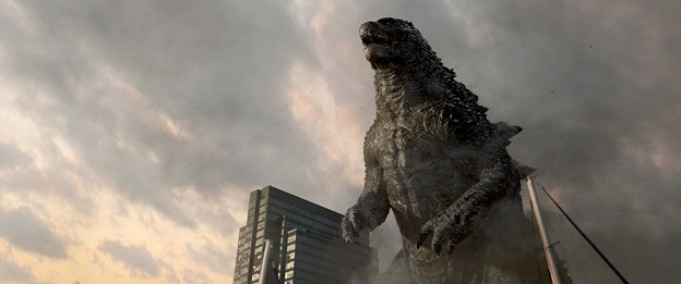 Điểm danh 11 quái thú siêu to khổng lồ từng khuấy đảo Vũ trụ Quái Vật Godzilla, thêm 2 em dự bị hấp dẫn không kém - Ảnh 1.