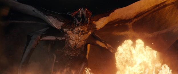 Điểm danh 11 quái thú siêu to khổng lồ từng khuấy đảo Vũ trụ Quái Vật Godzilla, thêm 2 em dự bị hấp dẫn không kém - Ảnh 2.