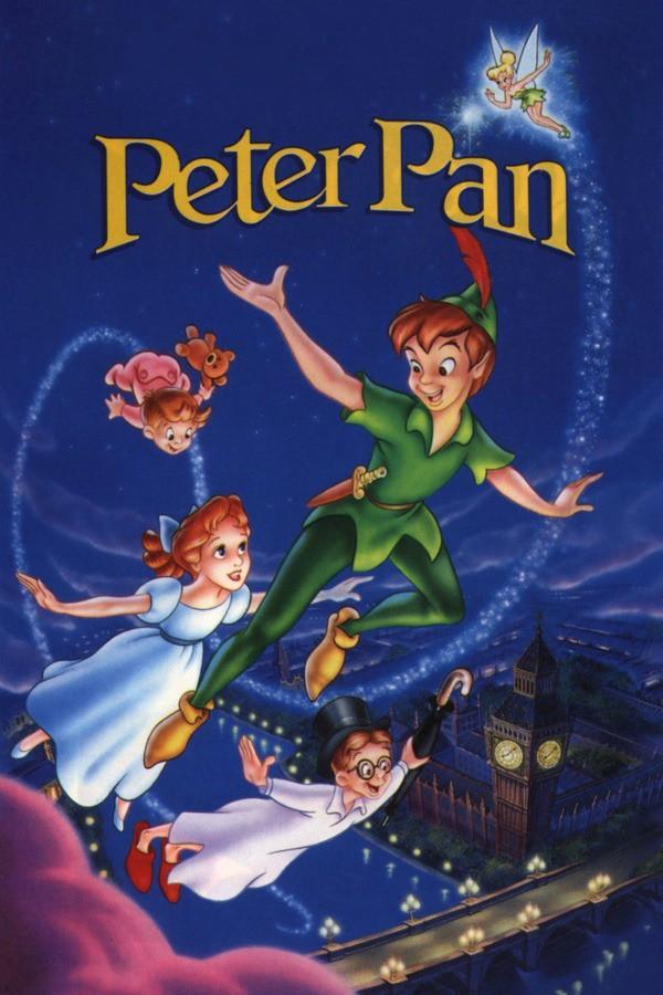 Nguyên mẫu đời thực của cậu bé không bao giờ lớn Peter Pan: Số phận bất hạnh, khác biệt hoàn toàn với nhân vật truyện tranh, hoạt hình - Ảnh 4.