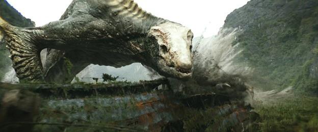 Điểm danh 11 quái thú siêu to khổng lồ từng khuấy đảo Vũ trụ Quái Vật Godzilla, thêm 2 em dự bị hấp dẫn không kém - Ảnh 7.