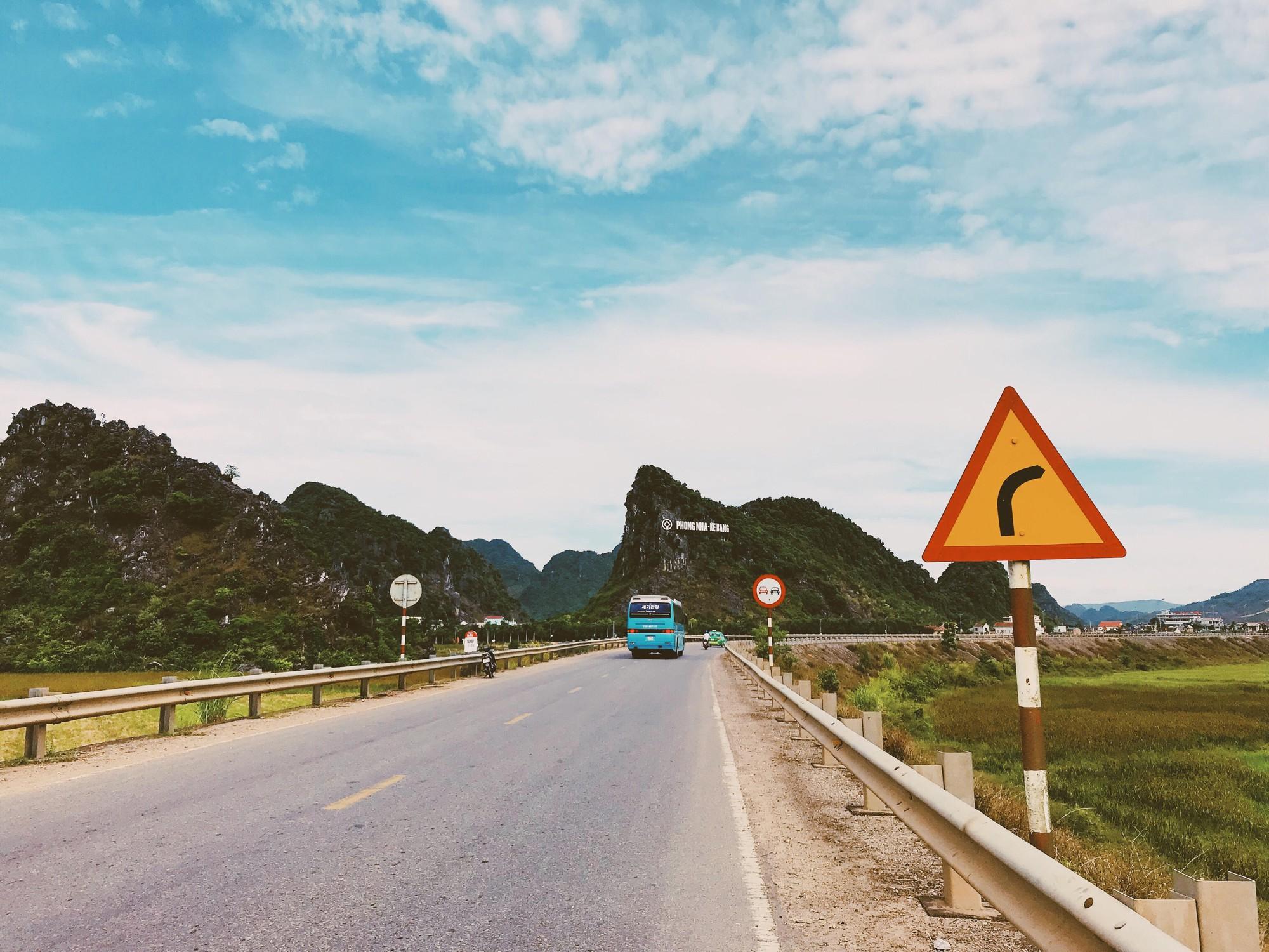 Hè rất gần rồi, chần chừ gì nữa mà không đến Quảng Bình để tâm hồn được chill hỡi các bạn trẻ ơi - Ảnh 20.
