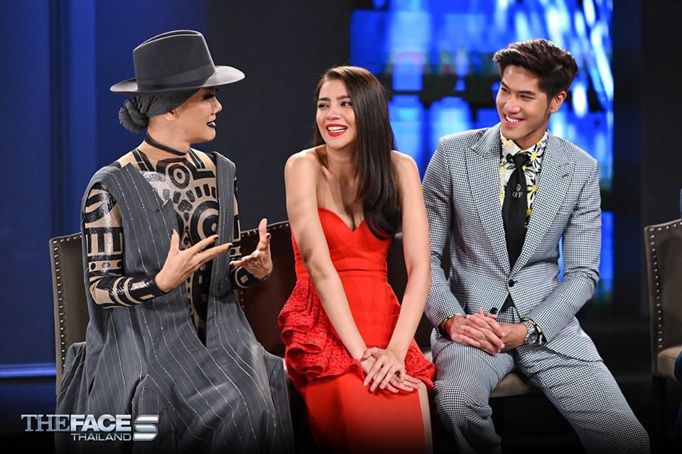 The Face Thailand: Từng bị chê tơi tả khi làm HLV nhưng 2 cựu thí sinh vẫn có đến 3 người vào Chung kết - Ảnh 9.
