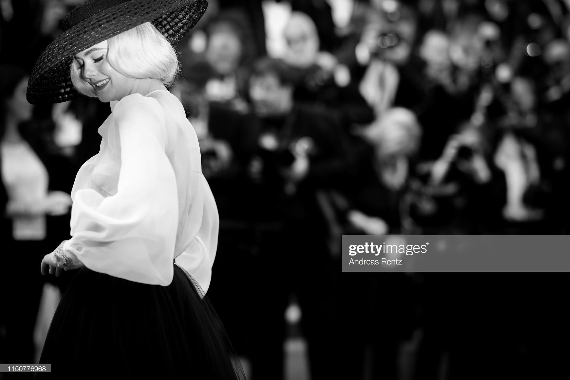 Top khoảnh khắc đắt giá nhất Cannes 2019: Dàn mỹ nhân 9X bất ngờ chiếm đa số, Selena và cặp đôi Brooklyn ấn tượng mạnh - Ảnh 14.