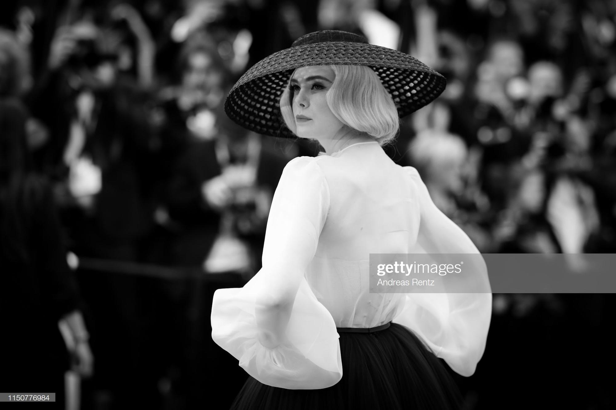 Top khoảnh khắc đắt giá nhất Cannes 2019: Dàn mỹ nhân 9X bất ngờ chiếm đa số, Selena và cặp đôi Brooklyn ấn tượng mạnh - Ảnh 13.
