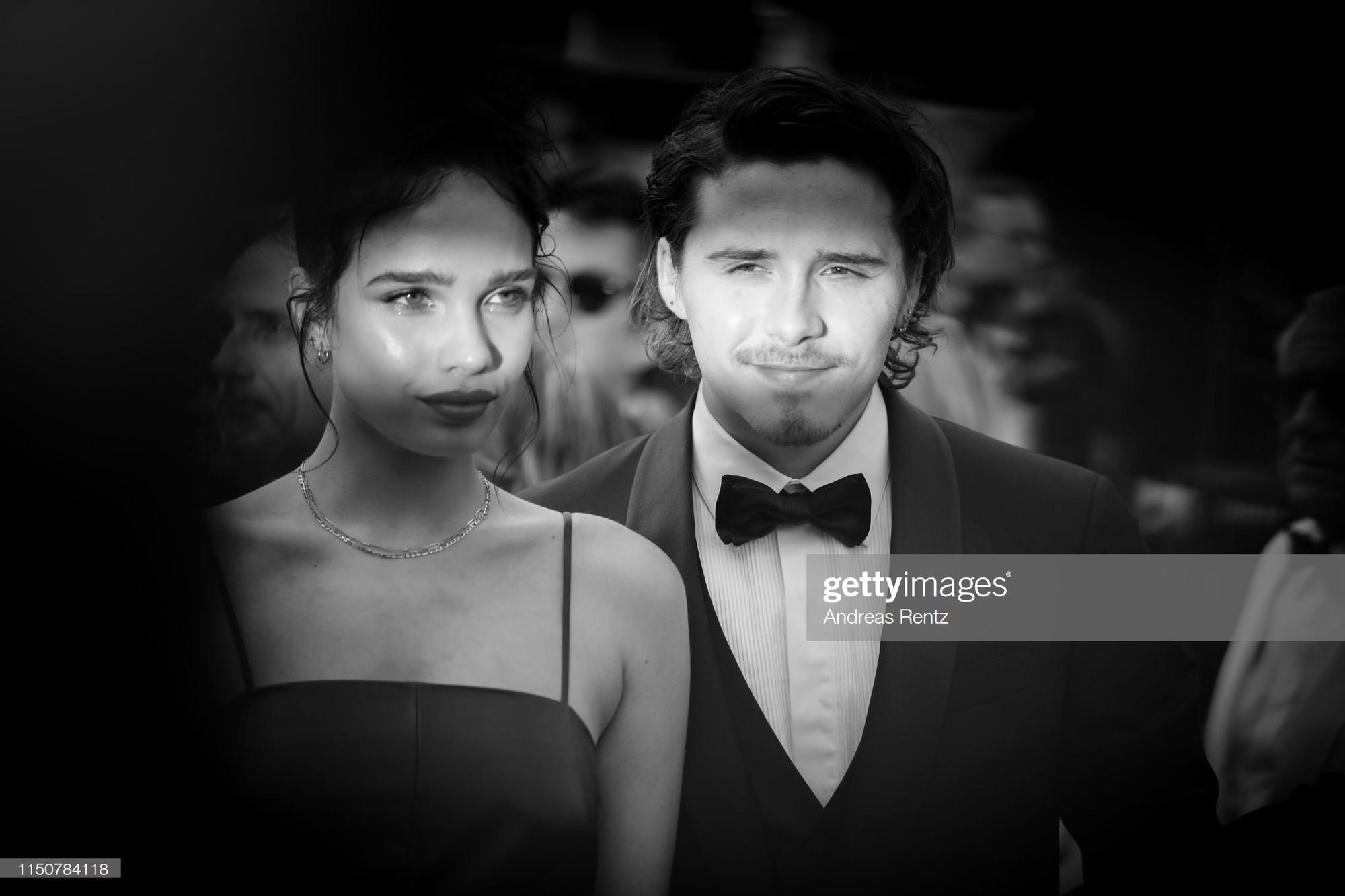 Top khoảnh khắc đắt giá nhất Cannes 2019: Dàn mỹ nhân 9X bất ngờ chiếm đa số, Selena và cặp đôi Brooklyn ấn tượng mạnh - Ảnh 4.