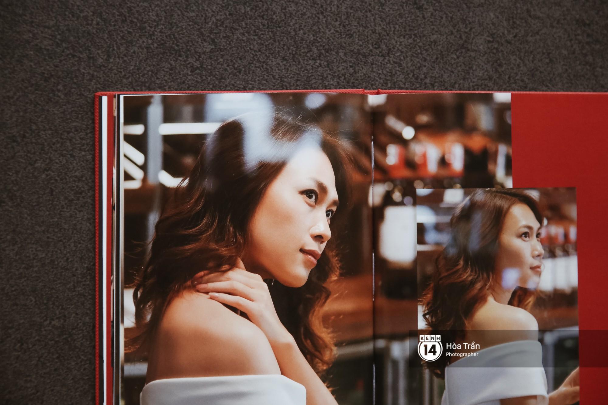 Đập hộp album nhạc phim của Mỹ Tâm: Hơn một nửa là bài cũ, tiêu thụ 4000 bản chỉ trong 2 giờ! - Ảnh 4.