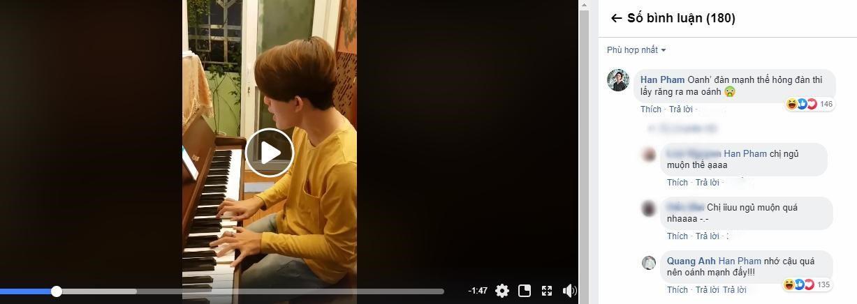 """Không chỉ trên phim, cặp đôi Quang Anh - Bảo Hân """"Về nhà đi con"""" còn khiến fan ra sức """"đẩy thuyền"""" ngoài đời thực - Ảnh 4."""