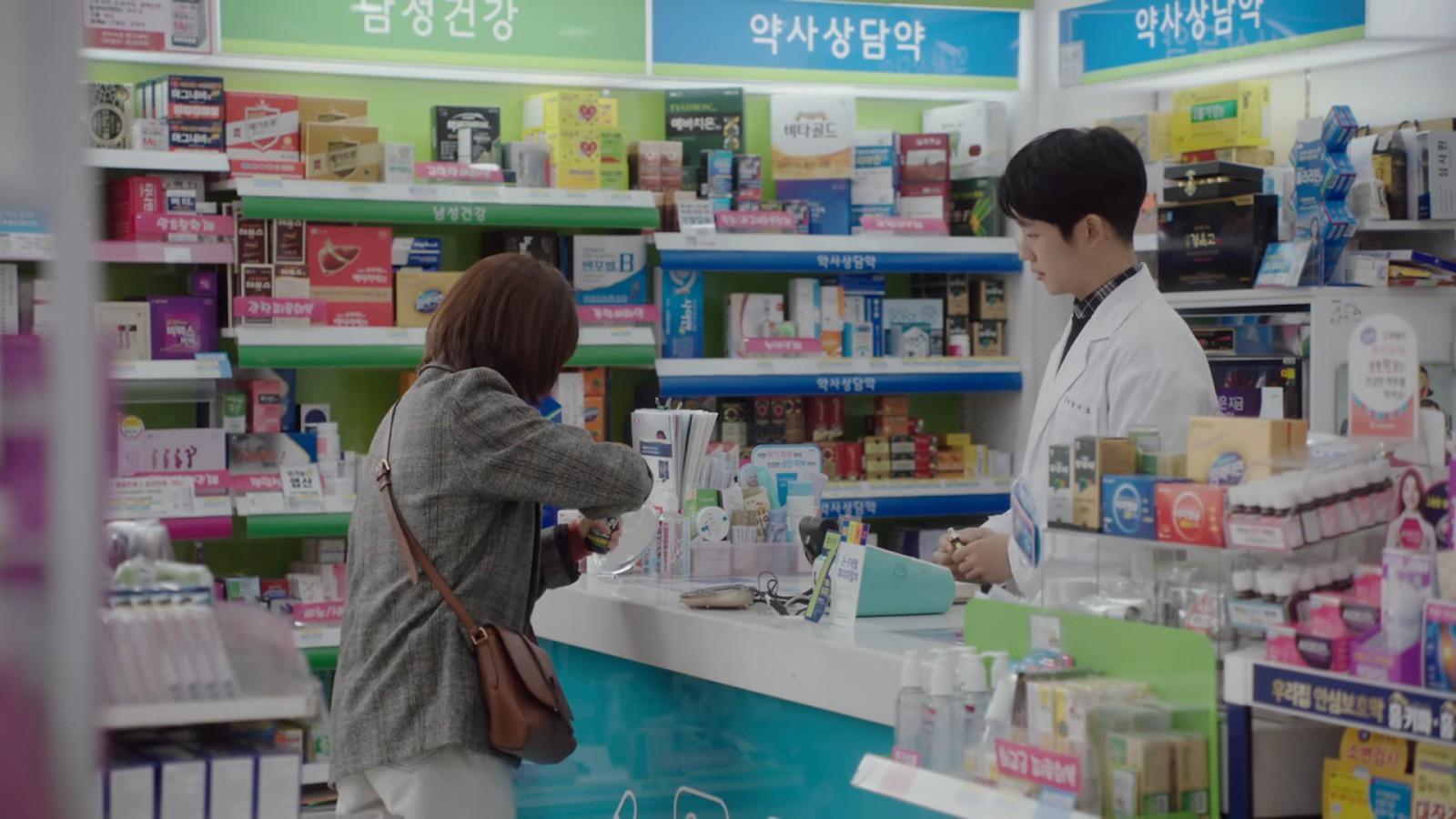 Sau mối tình ngọt lịm gây sốt với Chị Đẹp, Jung Hae In giờ là bố đơn thân hẹn hò ngoài luồng Han Ji Min - Ảnh 3.