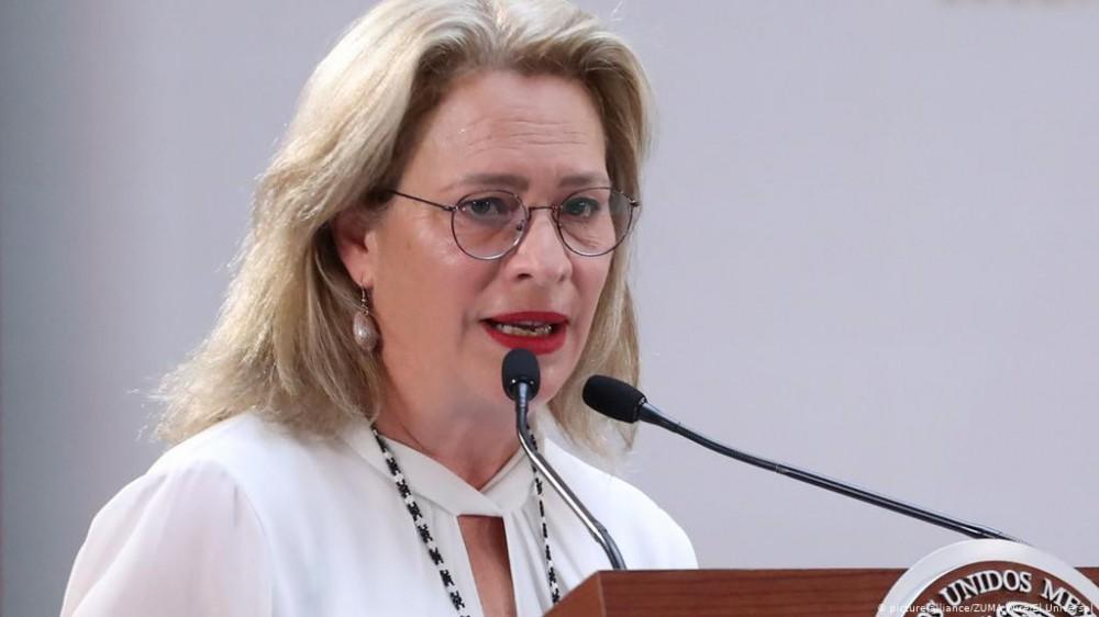 Để chuyến bay chờ hơn nửa giờ, Bộ trưởng Môi trường Mexico từ chức - Ảnh 1.