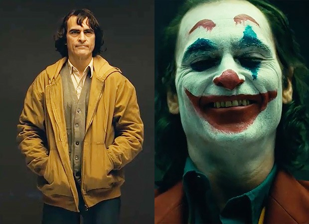 Joaquin Phoenix: Gã Joker