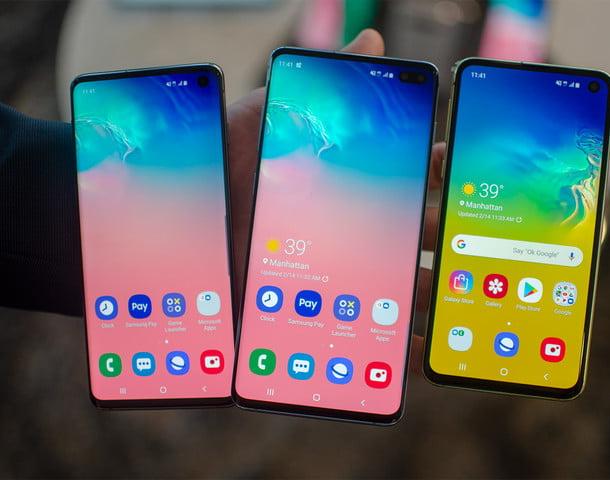 Giữa tâm bão, Samsung cho người dùng đổi điện thoại Huawei lấy Galaxy S10 - Ảnh 1.
