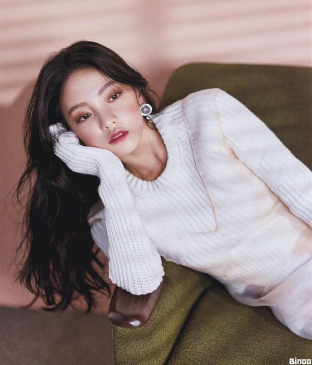 Goo Hara: Từ kẻ bám đuôi Lee Min Ho trong City Hunter tới scandal chấn động showbiz Hàn! - Ảnh 9.