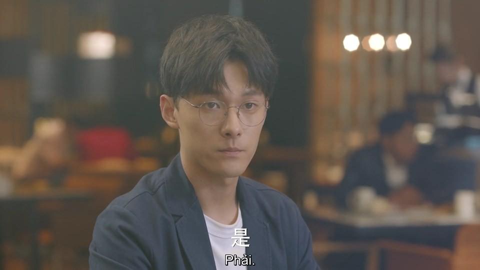 5 diễn viên Hoa ngữ khiến chị em đua nhau nhập viện vì quá đẹp trai nửa đầu năm 2019! - Ảnh 22.