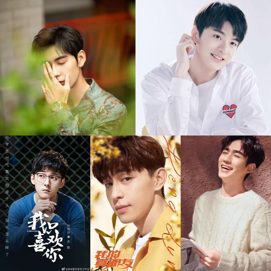 5 diễn viên Hoa ngữ khiến chị em đua nhau nhập viện vì quá đẹp trai nửa đầu năm 2019! - Ảnh 28.