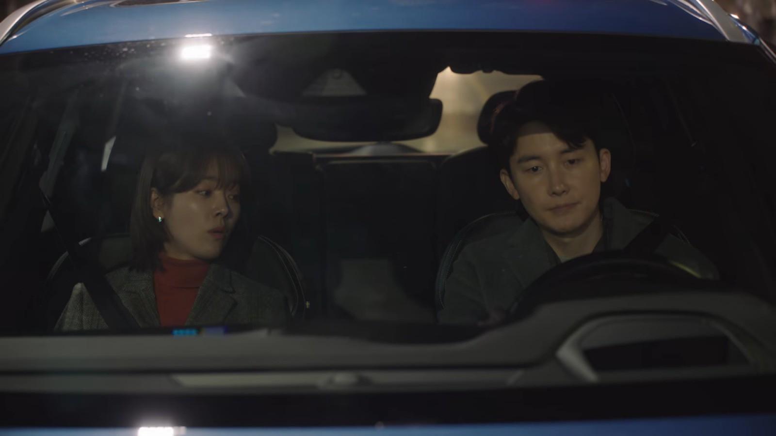 Sau mối tình ngọt lịm gây sốt với Chị Đẹp, Jung Hae In giờ là bố đơn thân hẹn hò ngoài luồng Han Ji Min - Ảnh 5.