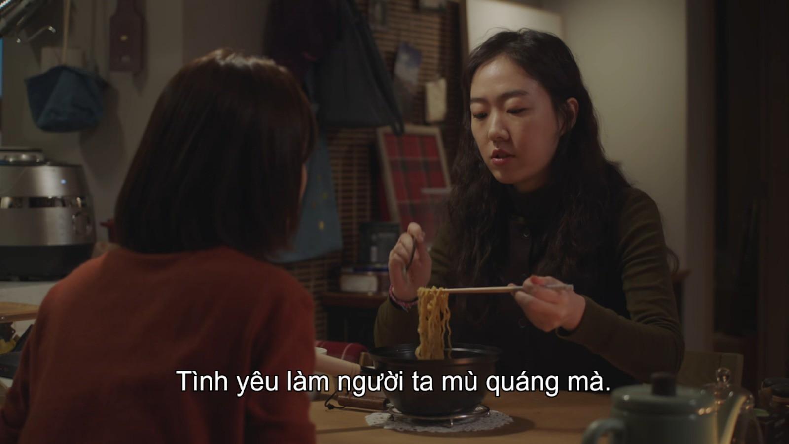 Sau mối tình ngọt lịm gây sốt với Chị Đẹp, Jung Hae In giờ là bố đơn thân hẹn hò ngoài luồng Han Ji Min - Ảnh 6.