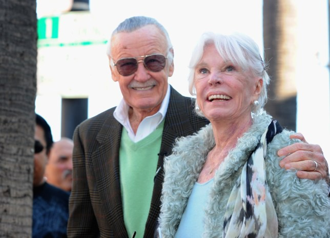 Kẻ ác hại bố già MARVEL bị bắt, lột trần sự thật chấn động những năm cuối đời của Stan Lee - Ảnh 6.