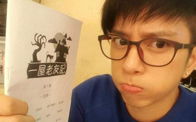 Đang yên lành, Lâm Chí Dĩnh bỗng xách dép cho nam thần lão hóa ngược của đài TVB! - Ảnh 6.