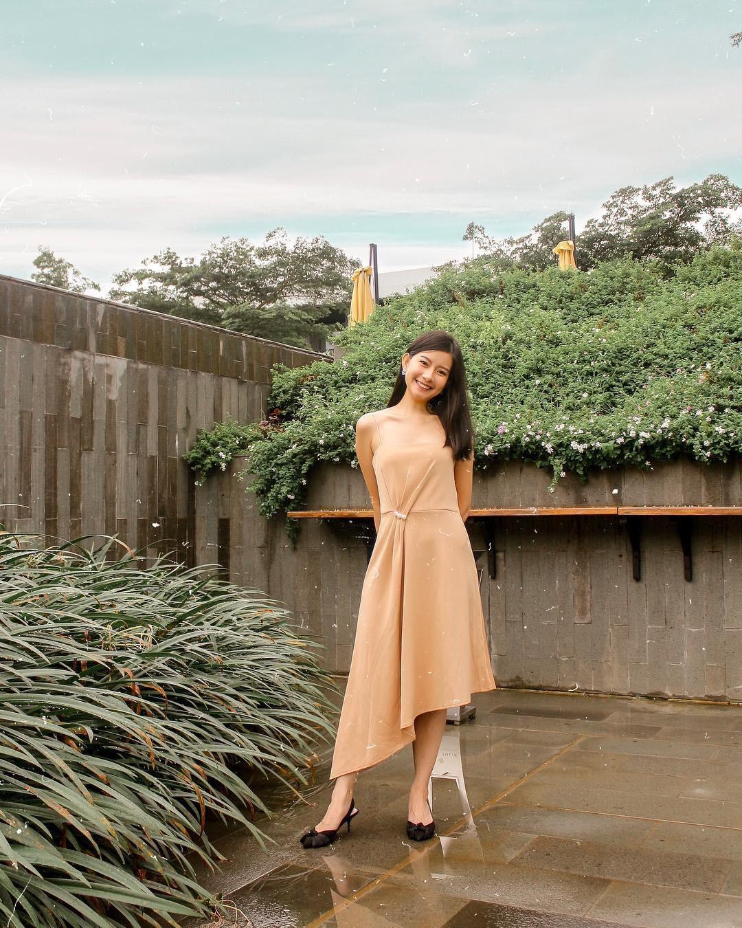 Nàng nào diện váy cũng rất xinh nhưng nếu áp dụng 4 tips sau, vẻ ngoài sẽ càng thêm thanh mảnh và hút mắt - Ảnh 7.