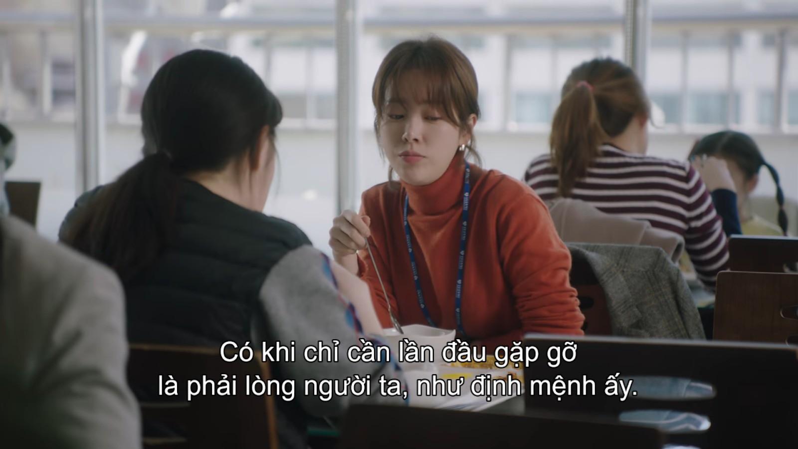 Sau mối tình ngọt lịm gây sốt với Chị Đẹp, Jung Hae In giờ là bố đơn thân hẹn hò ngoài luồng Han Ji Min - Ảnh 8.