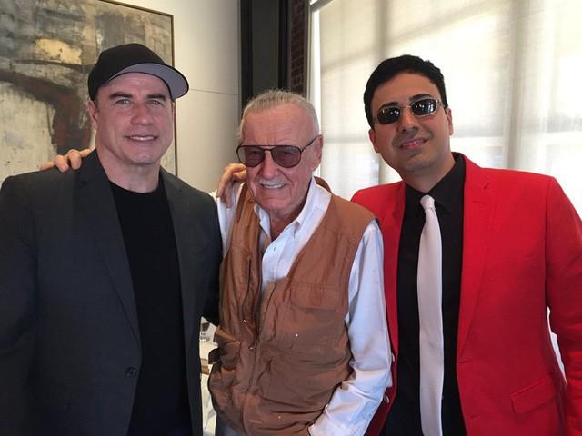 Kẻ ác hại bố già MARVEL bị bắt, lột trần sự thật chấn động những năm cuối đời của Stan Lee - Ảnh 10.