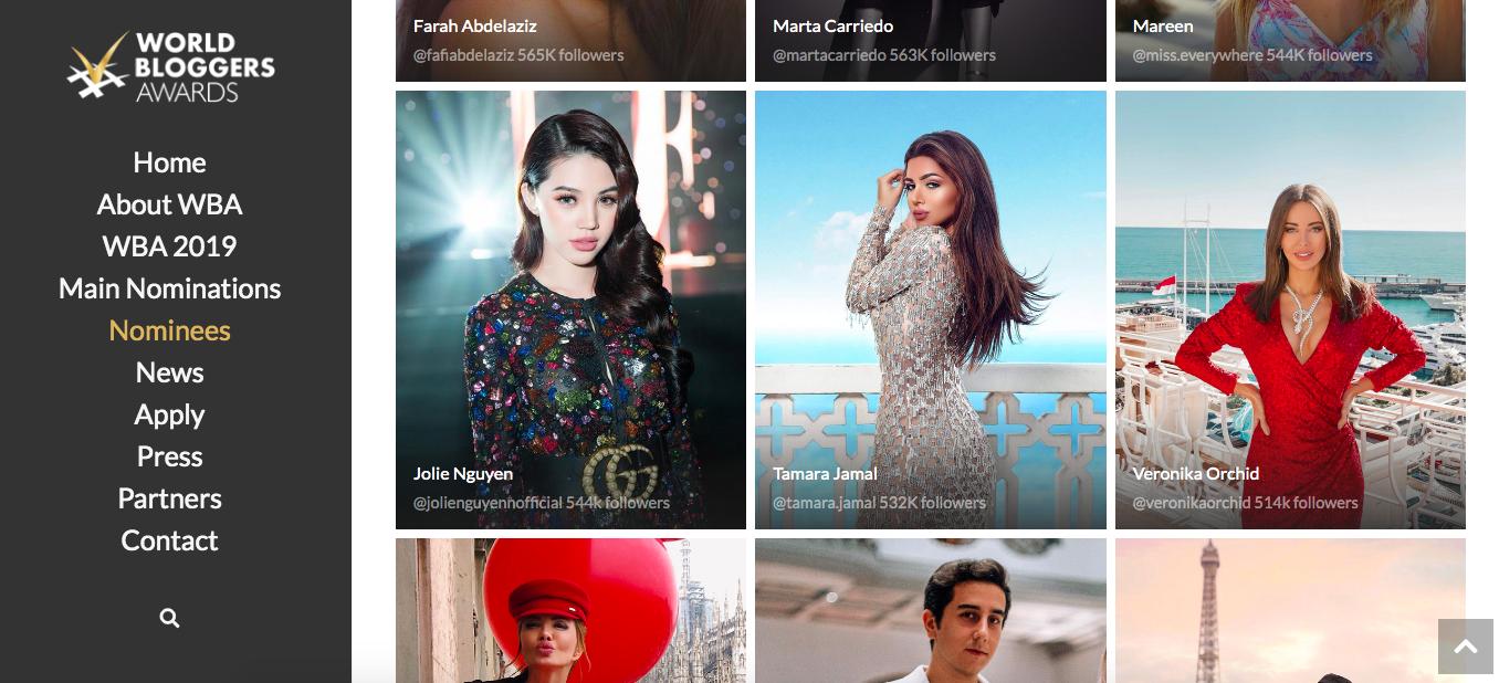 Cũng góp mặt tại Cannes, nhưng Hoa hậu Jolie Nguyễn lại đến với tư cách một... blogger? - Ảnh 6.