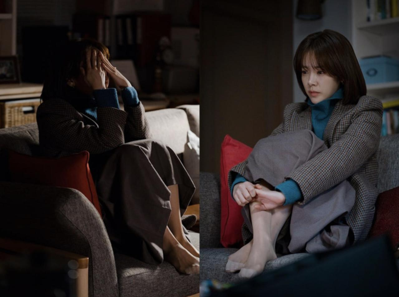 Sau mối tình ngọt lịm gây sốt với Chị Đẹp, Jung Hae In giờ là bố đơn thân hẹn hò ngoài luồng Han Ji Min - Ảnh 7.