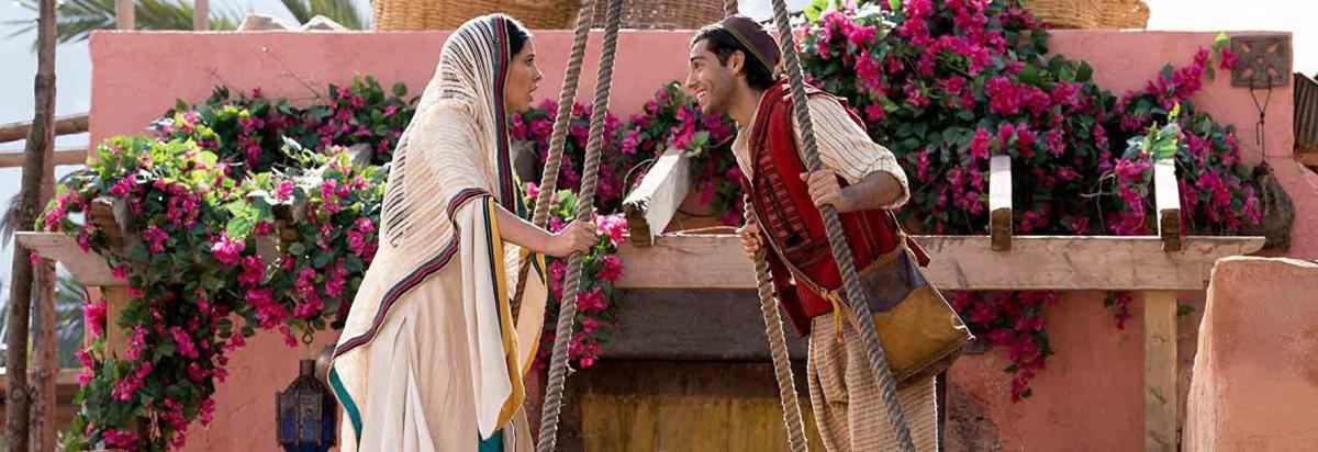 5 thông điệp đắt giá từ Aladdin: Ai vừa bế giảng nhớ xem qua số 4 để bớt hoang mang trước khi trưởng thành! - Ảnh 8.