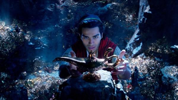 5 thông điệp đắt giá từ Aladdin: Ai vừa bế giảng nhớ xem qua số 4 để bớt hoang mang trước khi trưởng thành! - Ảnh 1.